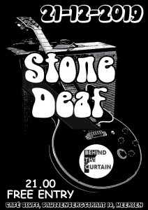 stone deaf cafe bluff heerlen