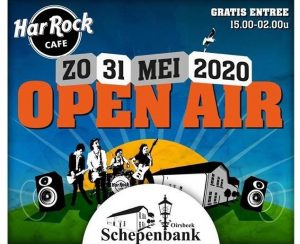 HarRock Open Air 2020